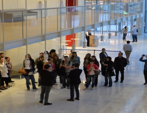 TEDxAthens: Eιδική ενημερωτική εκδήλωση στο ΚΠΙΣΝ