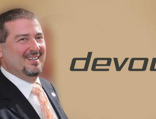 Συνέντευξη του γενικού διευθυντή της devolo Hellas, Πέτρου Κοντζίνου