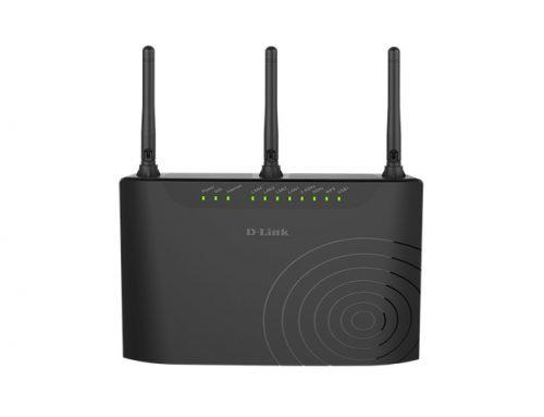 D-Link: Nέα ADSL/VDSL modem router