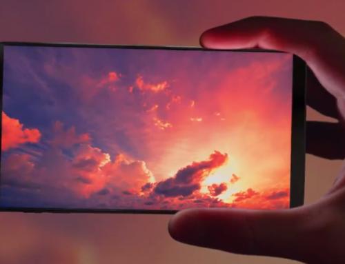 Samsung Galaxy S8: Ένα smartphone χωρίς όρια