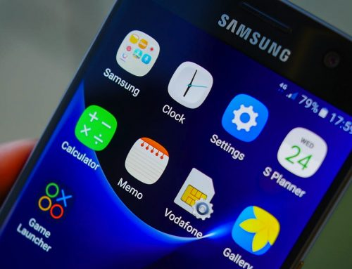 Galaxy S8: Η οθόνη του πετυχαίνει την υψηλότερη βαθμολογία A+