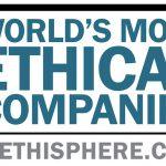 Η Xerox βραβεύεται ως μία από τις Πλέον Ηθικές Εταιρίες του Κόσμου