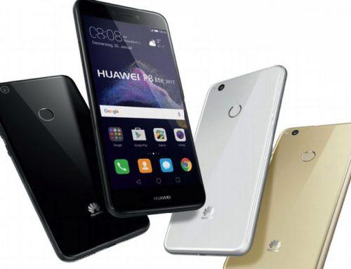 Huawei P9 Lite 2017: Yψηλές επιδόσεις χωρίς συμβιβασμούς