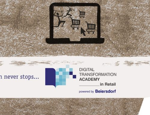 Ακαδημία για τον Ψηφιακό Μετασχηματισμό των επιχειρήσεων