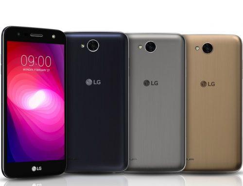 Ξεκινά η παγκόσμια κυκλοφορία του LG Χ Power2