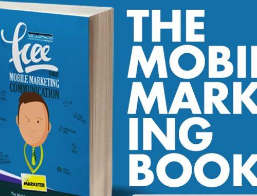 """Δωρεάν το """"Mobile Marketing Book"""" της Yuboto"""