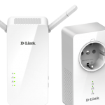 D-Link: Πρόσβαση στο Internet από παντού με το νέο PowerLine Starter Kit