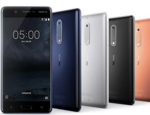 Ήρθε η νέα γενιά Nokia smartphones