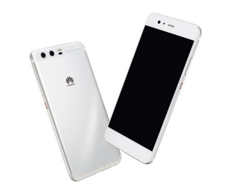 Huawei  P10: Το 10 το καλό!