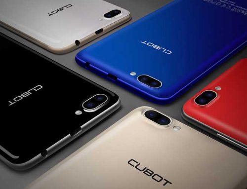 Cubot Rainbow 2: Το οικονομικότερο dual-cam κινητό!