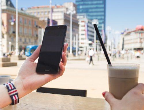 Έρευνα: «Huawei Summer Barometer»