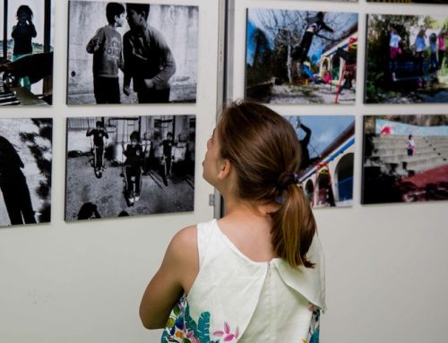 Samsung: Έκθεση Φωτογραφίας του Παιδικού Χωριού SOS Βάρης στο INNOVATHENS