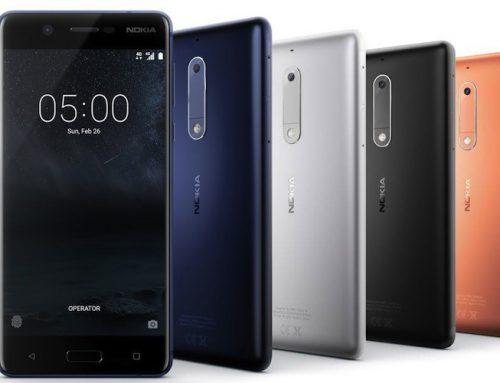 Το brand ΝΟΚΙΑ είναι εδώ με νέα Smartphones