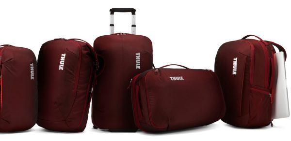 28e7bd12b5 Thule Travel Bags  Σειρά Subterra – techpress.gr