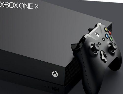 Το Xbox One X, στην Ελλάδα από τη Microsoft