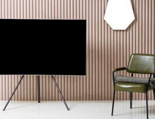 Samsung: Διαγωνισμό σχεδιασμού για αξεσουάρ τηλεοράσεων QLED TV