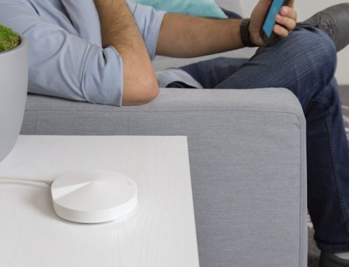 Η TP-Link παρουσιάζει Wi-Fi Deco M5 Whole-Home System