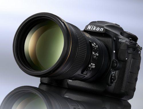 Η D500 της Nikon κατακτά το βραβείο Camera GP 2017 Editors Award