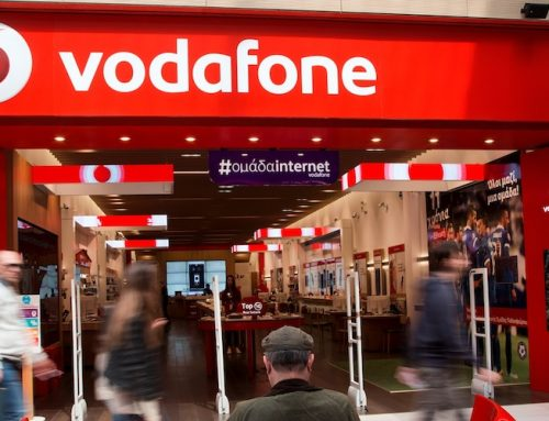 Κατάργηση των χρεώσεων περιαγωγής για τους πελάτες της Vodafone  στην Ε.Ε.