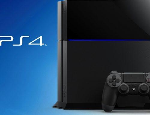Οι πωλήσεις του Playstation 4 ξεπερνούν τα 60,4 εκατ. παγκοσμίως