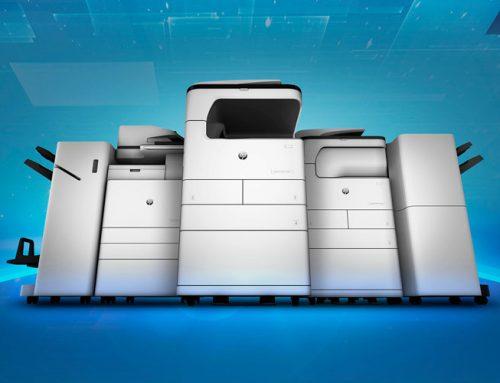 Νέα σειρά εκτυπωτών από την HP Hellas