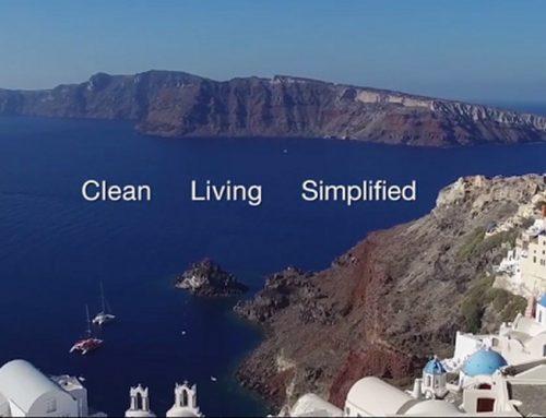 Huawei EMUI: Τα μυστικά ενός περιβάλλοντος χρήσης με έμπνευση το Αιγαίο!
