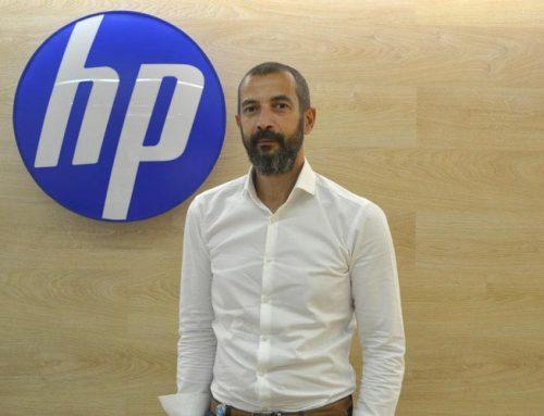 Συνέντευξη του managing director της HP Hellas, Σπύρου Πετράτου