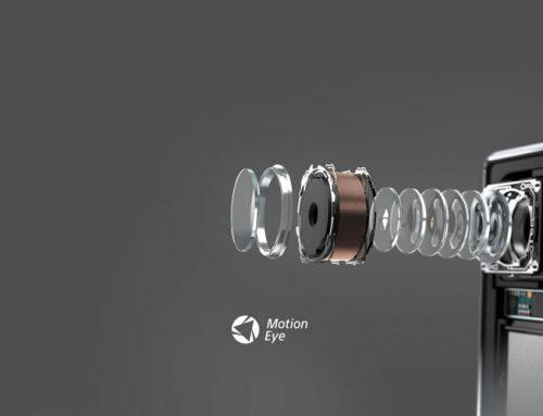 Motion Eye: Περισσότερα από όσα μπορεί να δει το ανθρώπινο μάτι!