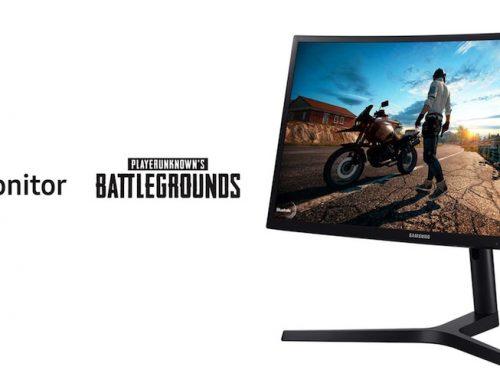 Samsung CFG73: Gaming monitor του PUBG Invitational στην Gamescom