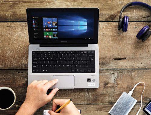 Τα 5 μυστικά της έξυπνης επιλογής laptop
