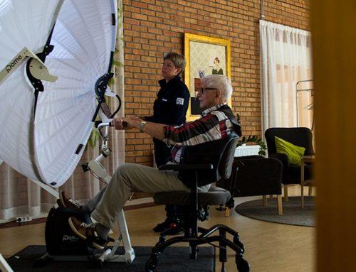 Παγκόσμια Ημέρα Alzheimer: Μια διαδρομή με το Street View και το BikeAround