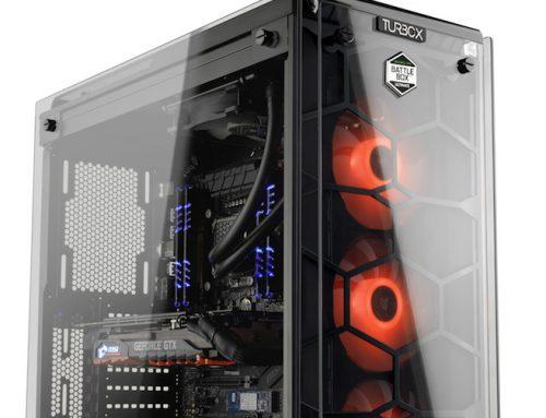 Το Πλαίσιο απέσπασε την παγκόσμια πιστοποίηση της NVIDIA για τα ΤURBO-X