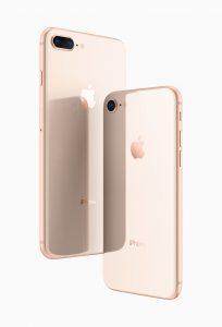 Apple iPhone 8 Plus & Apple iPhone 8