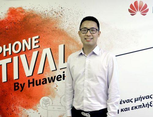 Lin Bing: «Στην κορυφή των προτεραιοτήτων της Huawei το after-sales support»