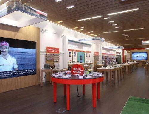 Νέα υπηρεσία Express Repair από την Vodafone