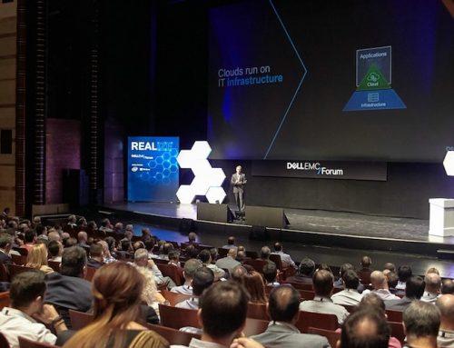 H Dell EMC ανέδειξε τη σπουδαιότητα του Ψηφιακού Μετασχηματισμού