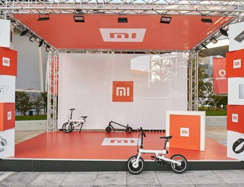 Το πρώτο Mi Store της Ελλάδας άνοιξε