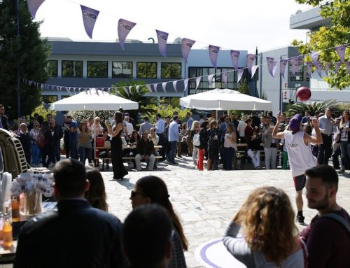 OTEAcademy: Γιόρτασε την Παγκόσμια Ημέρα Εμπειρίας Πελάτη για 5η συνεχή χρονιά