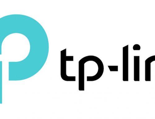Η TP-Link στο Broadband World Forum 2017