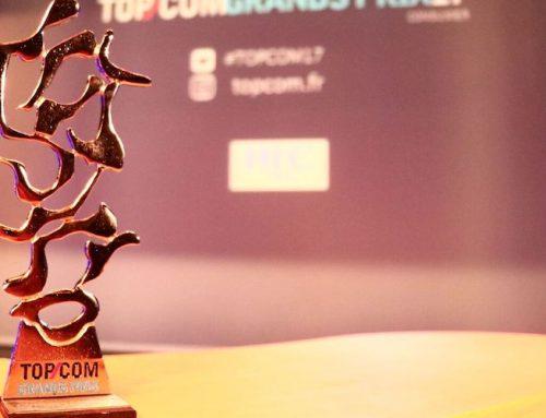 Η Alcatel έλαβε το ασημένιο βραβείο TOP/COM