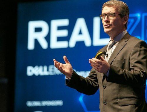 Όσα συνέβησαν στο Dell EMC Forum 2017