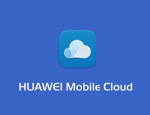 Nέα υπηρεσία Cloud από την Huawei