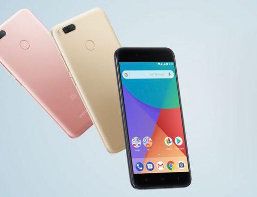 "Xiaomi Mi A1: Το πιό ""καθαρό"" Android σε ένα dual-cam οικονομικό superphone!"