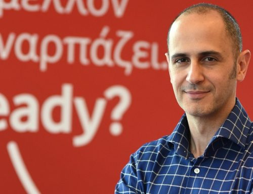 Αλλαγές στη διοικητική ομάδα της Vodafone