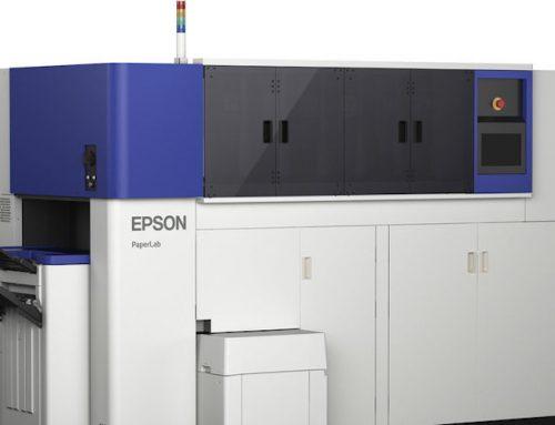 Οι εκτυπωτές της Epson, με τεχνολογία Linehead, έλαβαν πιστοποίηση ασφαλείας IT ISO/IEC 15408