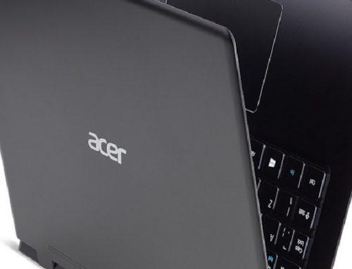 Η Acer παρουσιάζει το Swift 7, το λεπτότερο laptop στον κόσμο
