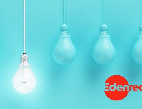 Η Edenred παρουσιάζει το Edenred Factory!