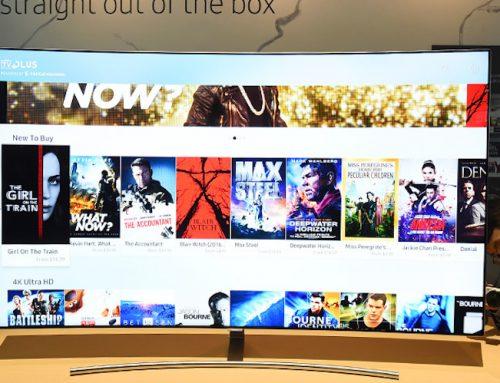 Οι Smart TVs 2018 της Samsung λαμβάνουν πιστοποίηση για ενισχυμένη ασφάλεια