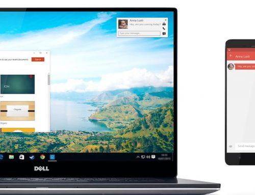 H Dell ανοίγει νέους ορίζοντες με καινούρια PCs, software και συνεργασίες