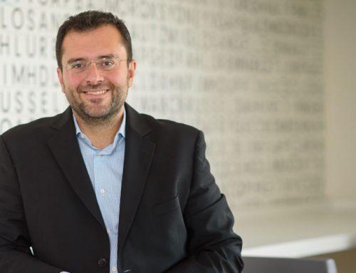 Συνέντευξη του Διευθυντή Μarketing και Operations της Microsoft, Βαγγέλη Μόρφη